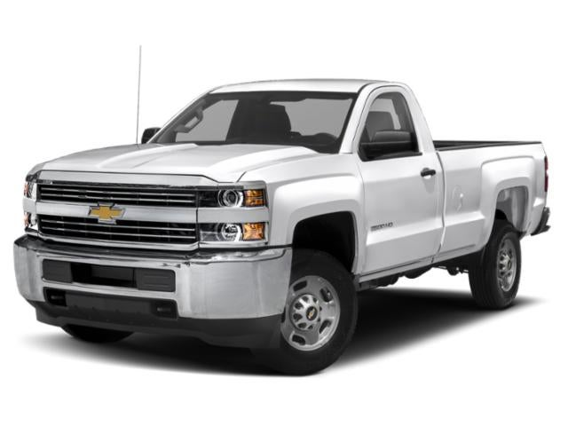 848c183d069e2f 2019 Chevrolet Silverado 2500HD Chassis Cab Work Truck in Lansing ...