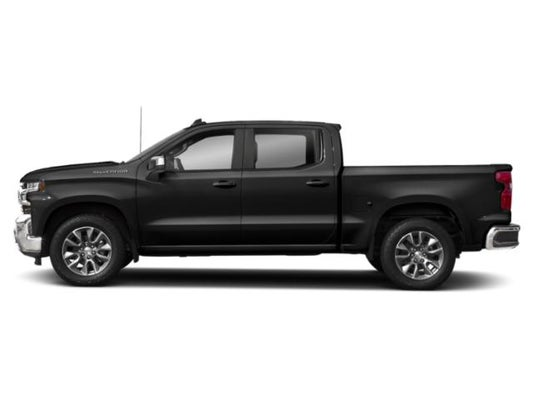 Feldman Chevrolet Lansing >> 2020 Chevrolet Silverado 1500 RST 40th Anniversary SCA Limited Edition Black Widow in Lansing ...