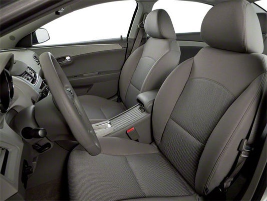 2010 Chevrolet Malibu Lt 2lt In Lansing Mi Feldman Of