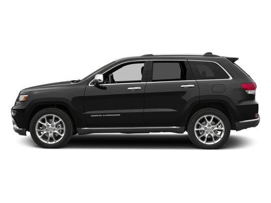 2015 Jeep Grand Cherokee Summit in Lansing, MI | Lansing ...
