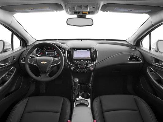 2016 Chevrolet Cruze Premier In Lansing Mi Feldman Of
