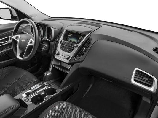 2016 Chevrolet Equinox Lt In Lansing Mi Feldman Of