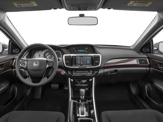 2016 Honda Accord Ex In Lansing Mi Feldman Chevrolet Of