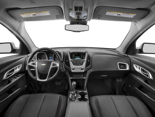 2017 Chevrolet Equinox Lt 1lt