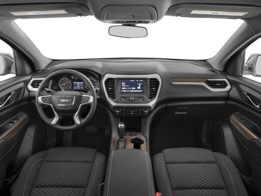 2017 Gmc Acadia Sle 1 In Lansing Mi Feldman Chevrolet Of