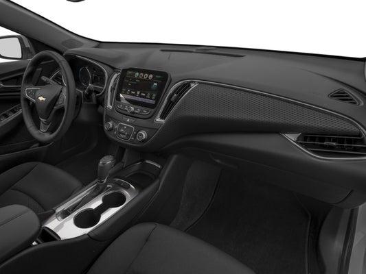2018 Chevrolet Malibu LT 1LT