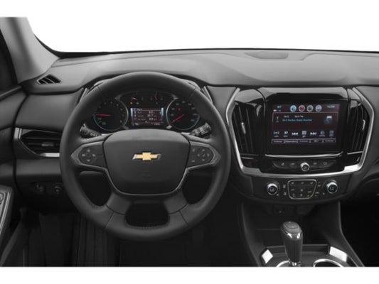 2019 Chevrolet Traverse Rs Leather In Lansing Mi Feldman Of