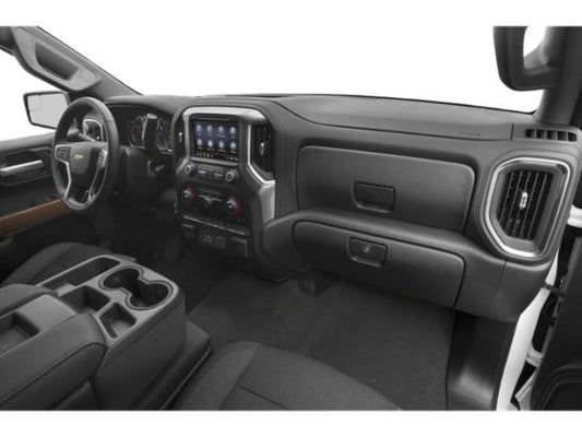 2019 Chevrolet Silverado 1500 RST Lift and Tuscany Truck Package
