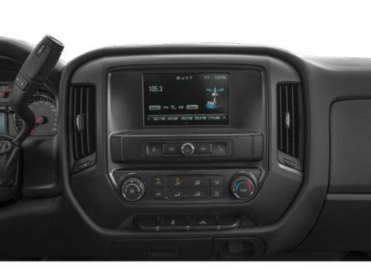 2019 Chevrolet Silverado 2500HD 8' Knapheide Flip Top Service Body Work Truck in Lansing, MI ...