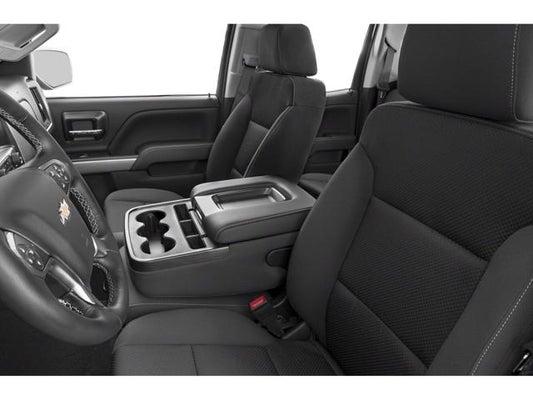 2019 Chevrolet Silverado 1500 Ld Wt In Lansing Mi Lansing