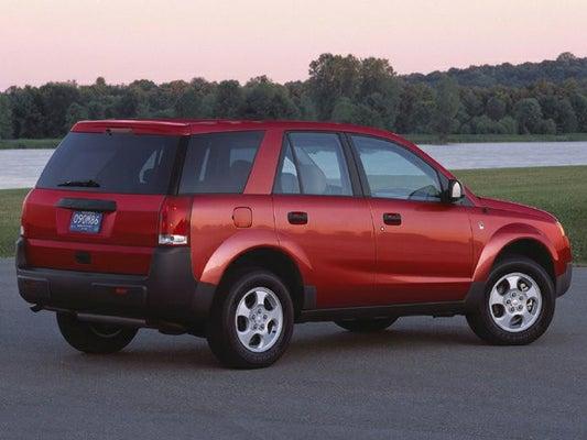 2004 Saturn Vue Base In Lansing Mi Feldman Chevrolet Of