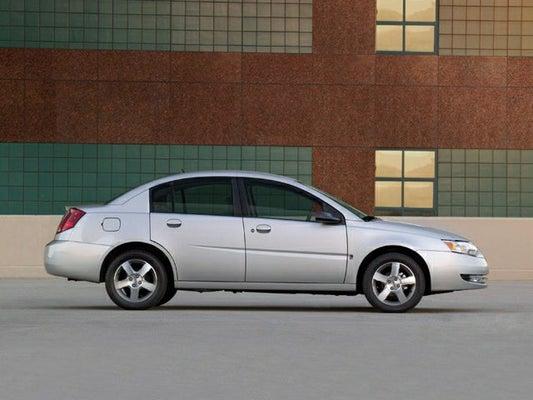 2006 Saturn Ion 2 In Lansing Mi Feldman Chevrolet Of
