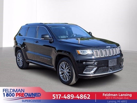 2018 Jeep Grand Cherokee Trailer Wiring Activation from www.feldmanchevyoflansing.com