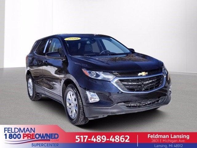 Used Cars For Sale Lansing Mi Feldman Chevrolet Of Lansing