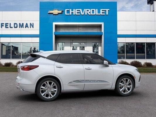 2020 Chevrolet Blazer Premier in Lansing, MI | Lansing ...