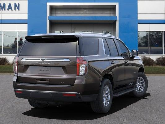 2021 Chevrolet Tahoe LT in LANSING, MI | Lansing Chevrolet ...