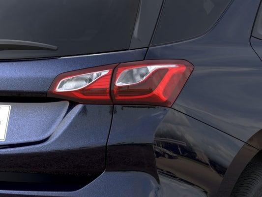 2020 Chevrolet Equinox LT in LANSING, MI | Lansing ...