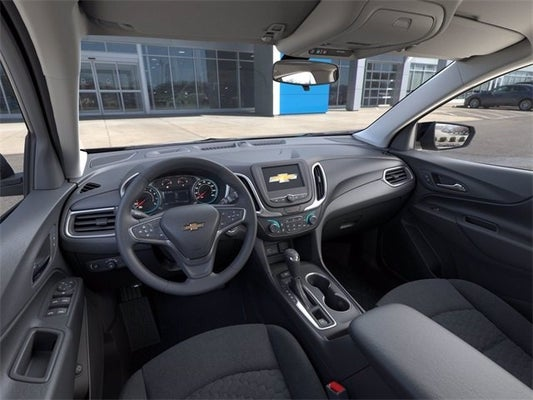 2020 Chevrolet Equinox Lt In Lansing Mi Lansing Chevrolet