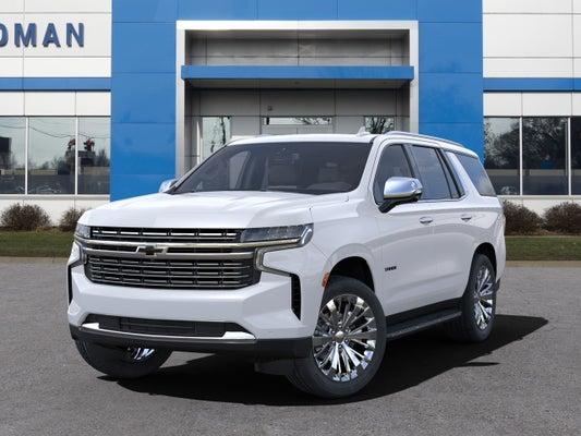 2021 Chevrolet Tahoe Premier In Lansing Mi Lansing Chevrolet