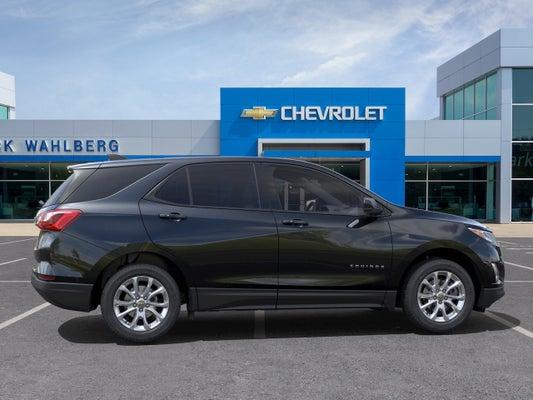 2021 Chevrolet Equinox LS in LANSING, MI | Lansing ...