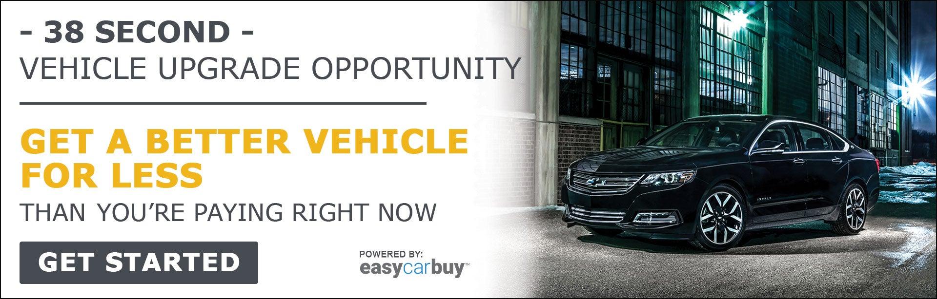 Chevrolet Dealer Lansing MI | Feldman Chevrolet of Lansing